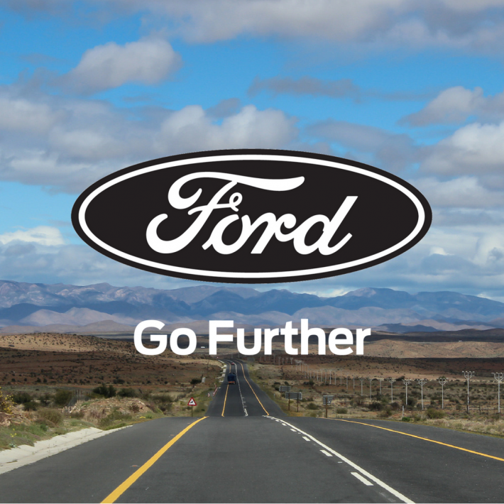 Supporters Page - Ford