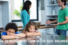 Car seat arguments Featured