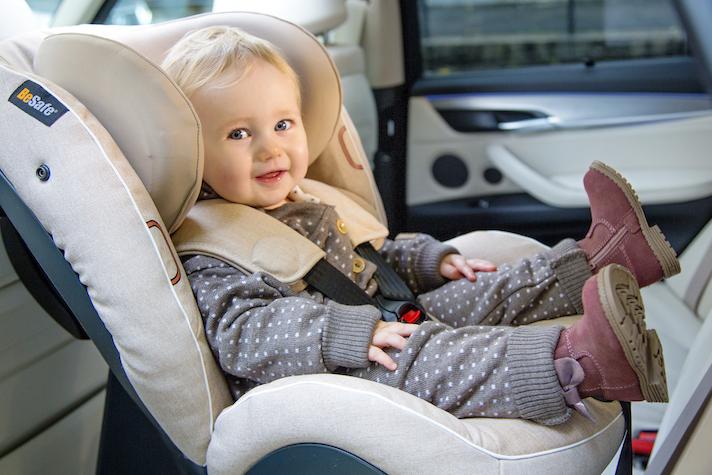 Car seat arguments izi combi prize