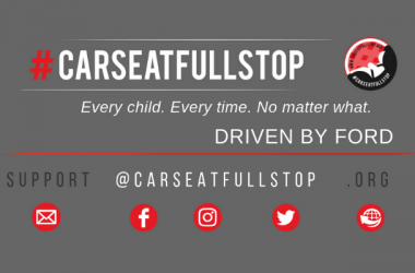 child safety seat Featured