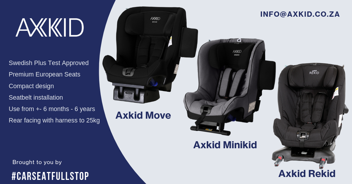 Axkid Facebook Safest car seats Advert 3(1)