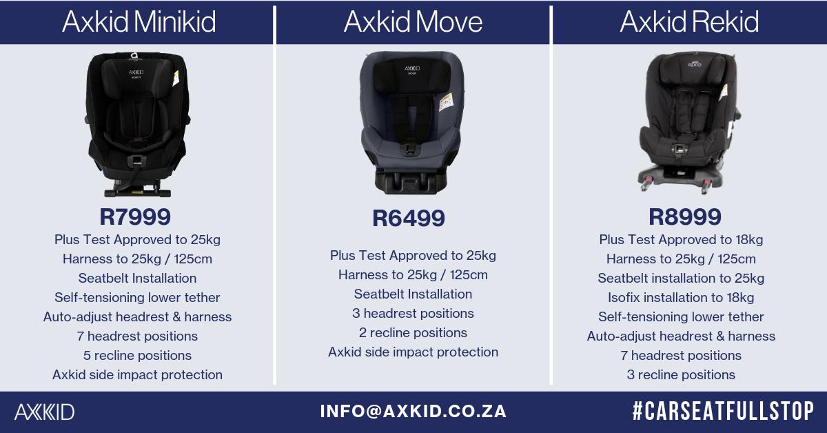 AxkidZA Seats Facebook