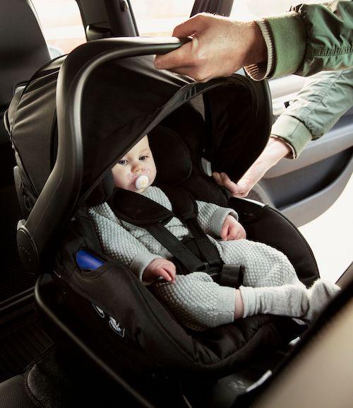 Axkid Modukid Infant Seat